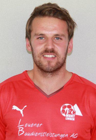 Sandro Lüchinger