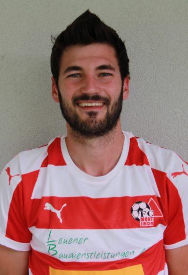 Damian Tiziani