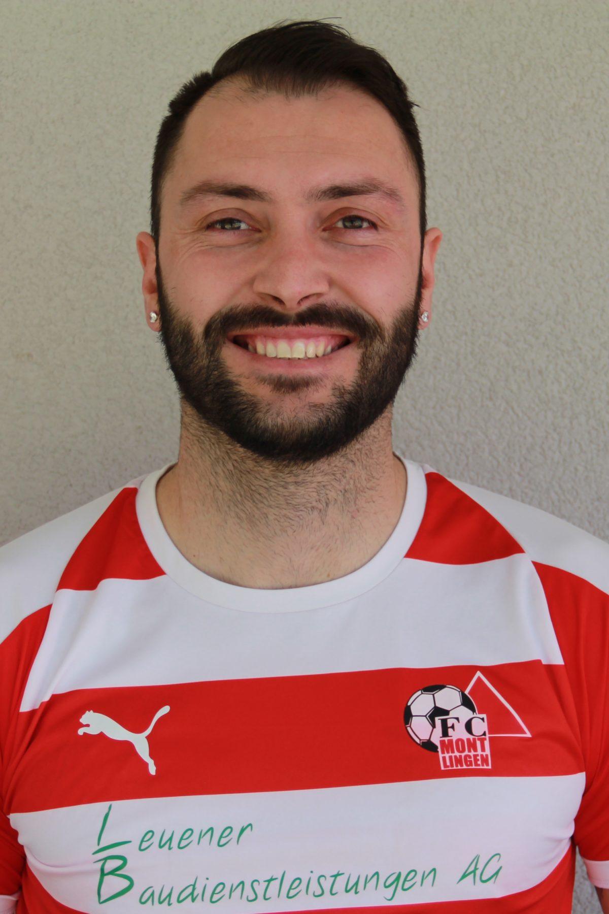 Marko Zdravkovic